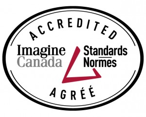 ImagineCan_Accreditation TrustMark