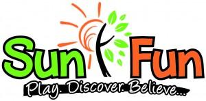 SunFun Logo Colour