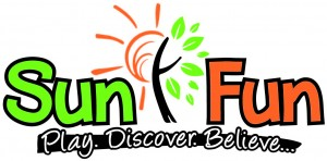 SunFun Logo Colour