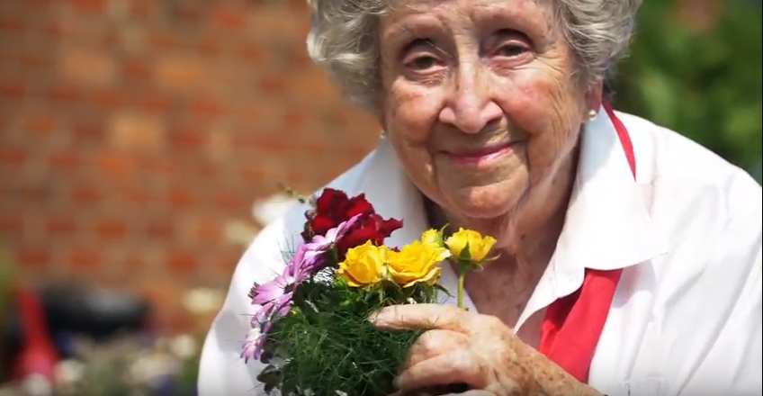 The Cridge Seniors Services