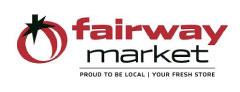 fairway giftcard